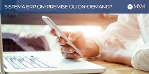 on premise on demand