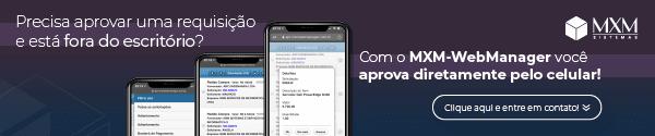 CTA mobile screens mxm webmanager