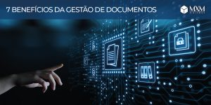 gestao de documentos