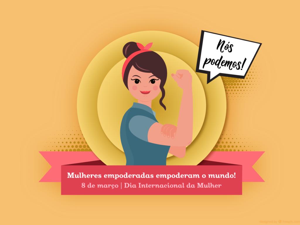 Dia Internacional Da Mulher 2018 Blog Mxm