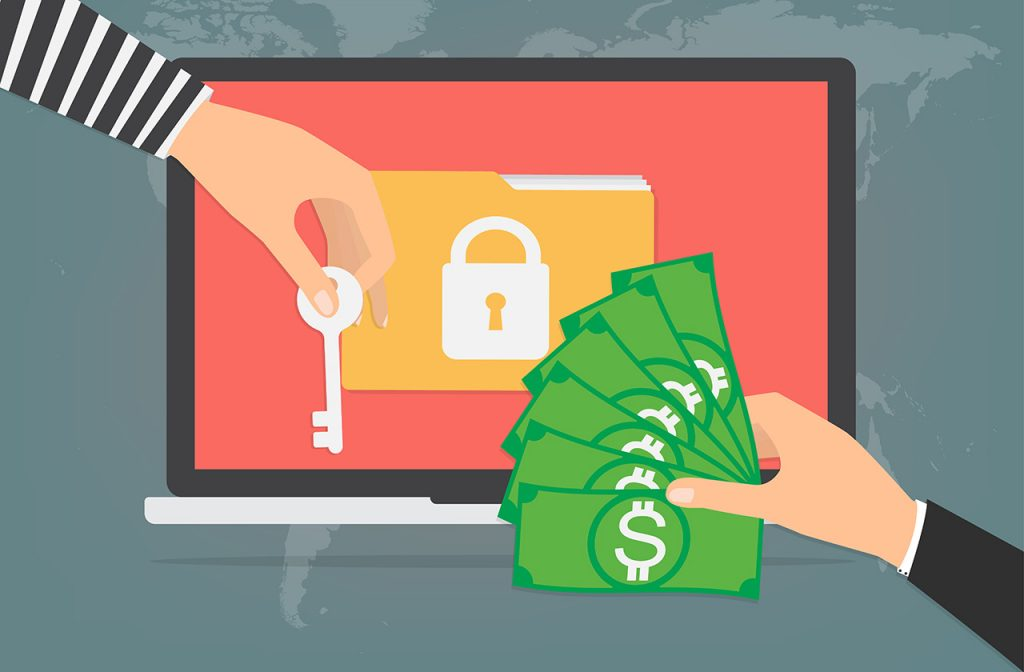 ransomware expert tips featured