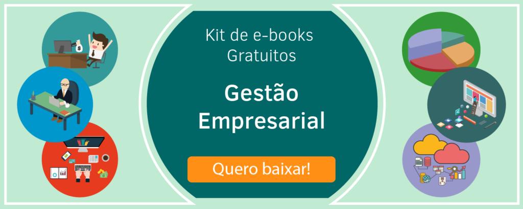 E-books de Gestão Empresarial