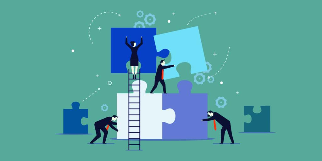 melhora relacionamento de clientes com ERP