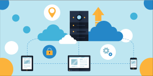 4 reasons for cloud migration