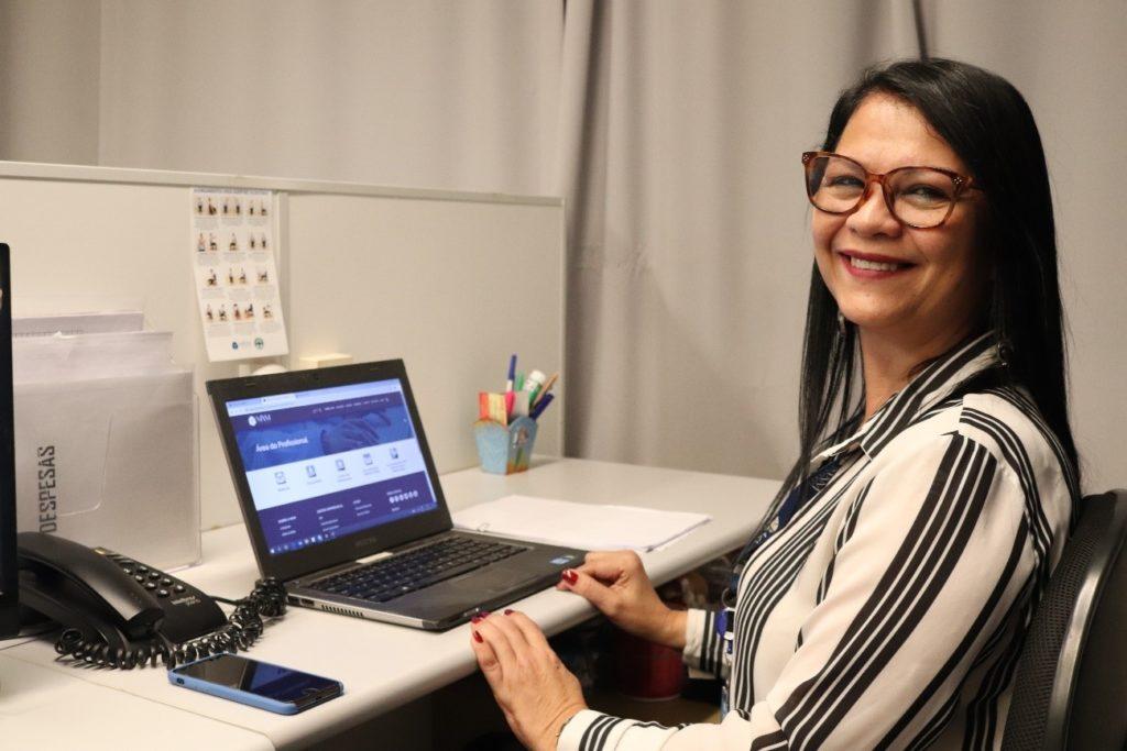 Atendimento especializado: experiência e comprometimento à frente da gerência de recursos MXM, com Luciane Moreno
