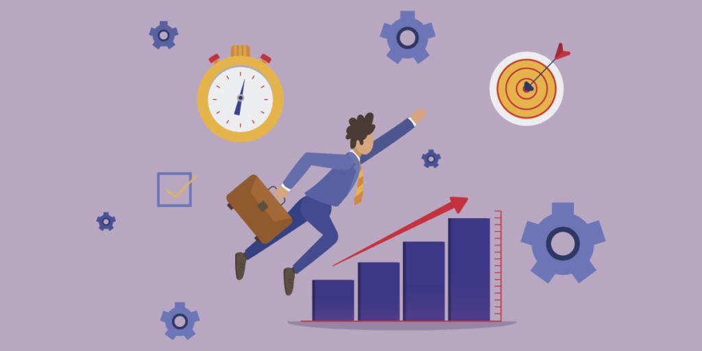 Produtividade na empresa: o guia completo para deixar de forcar em questões burocráticas