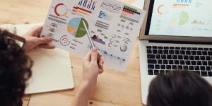 Como definir indicadores de performance com base em dados?