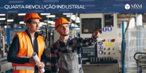 Quarta revolução industrial: impactos nas empresas