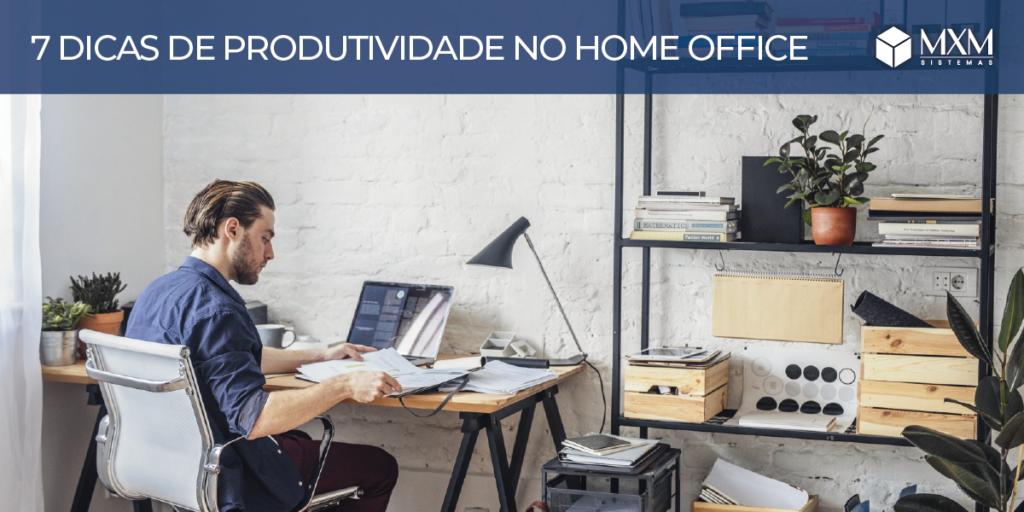 7 dicas produtividade home office 01