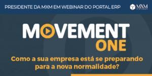 Presidente da MXM participa de webinar ao vivo sobre transformação digital durante pandemia
