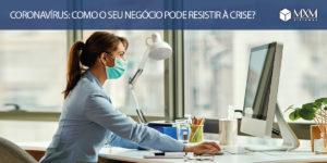 coronavirus crise