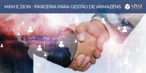 mxm zion parceria armazens
