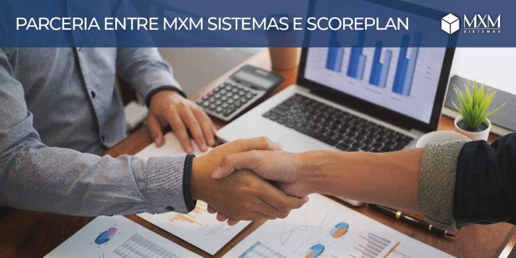 parceria mxm scoreplan