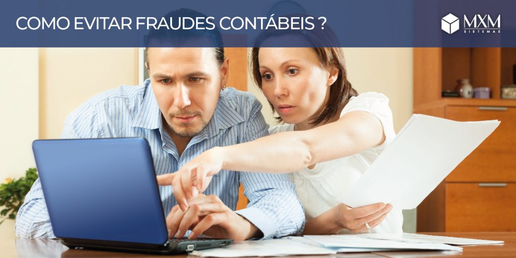 fraudes contabeis
