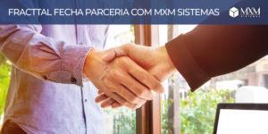 parceria fracttal